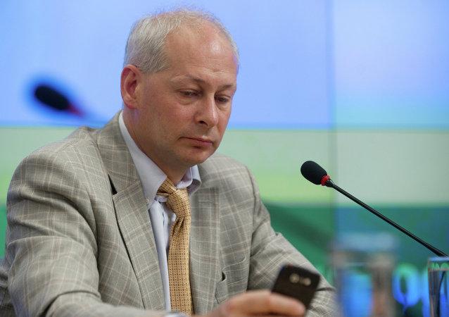 俄副部長:俄希望在2019年夏季之前制定出新的俄中數字媒體合作計劃