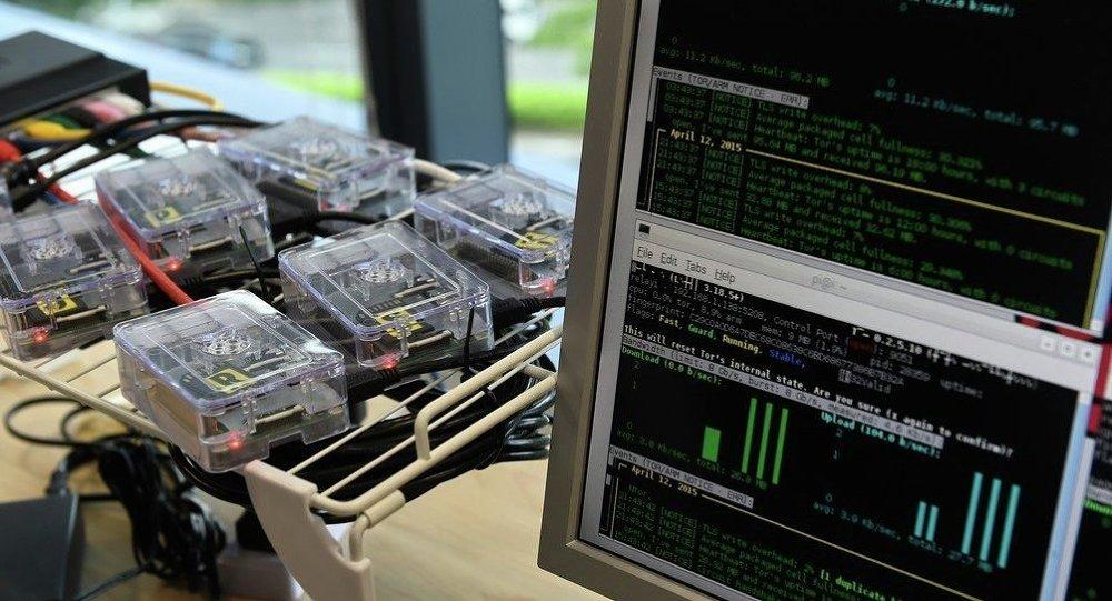 俄总检察长:近3年俄罗斯网络犯罪数量增长5倍