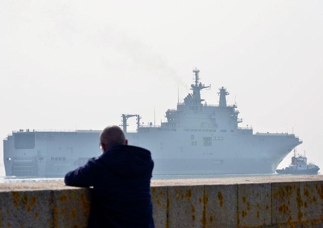 綜述:俄專家對埃及想購買「西北風」評論不一