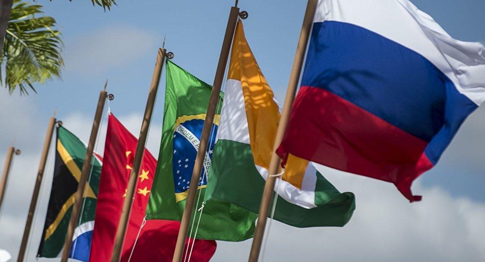 巴西驻俄大使:巴西期待普京出席金砖国家领导人会晤