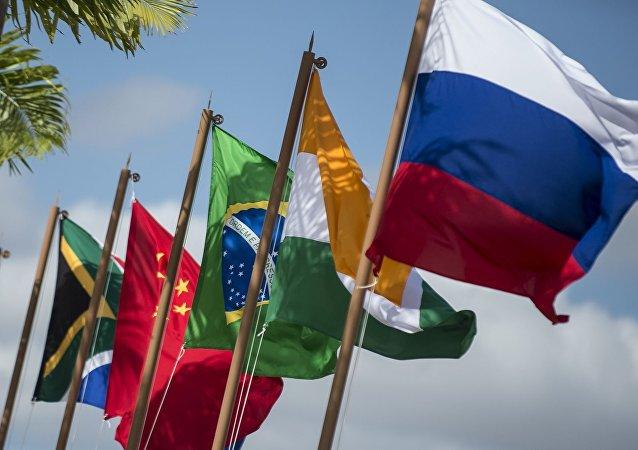 巴西駐俄大使:巴西期待普京出席金磚國家領導人會晤