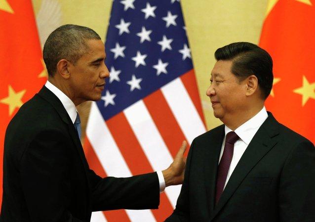 分析師:美國在亞洲的笨拙政策挑釁中國