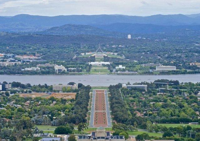 澳大利亚首都堪培拉