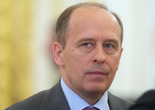 """俄联邦安全局:""""伊国""""公开声称有意破坏独联体稳定局势"""