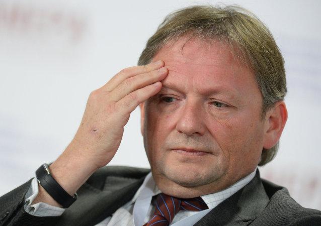 鲍里斯•季托夫