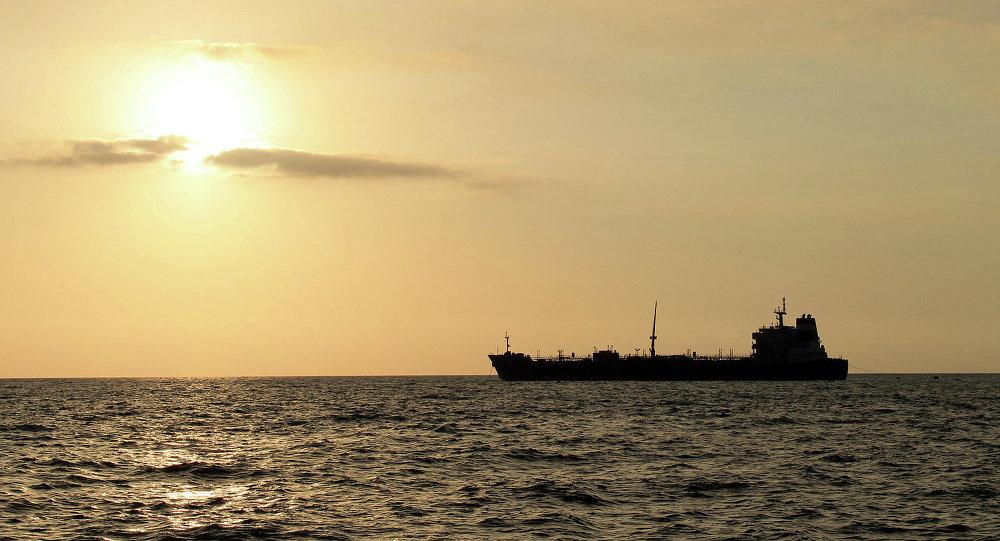 俄羅斯液化天然氣船將到達美國