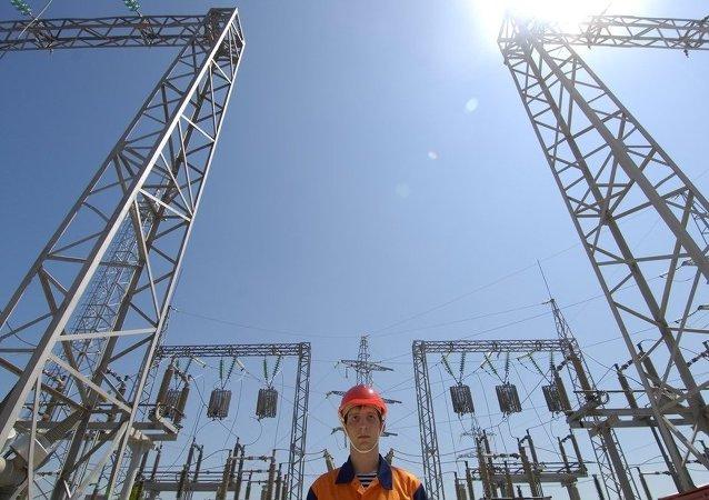 普京:俄羅斯或增加對蒙古國供電