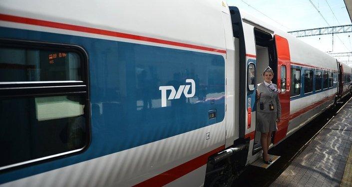 俄铁路公司希望朝韩铁路对接并与俄建立直达交通