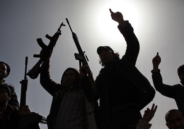 波格丹諾夫:俄在利比亞局勢穩定後將重開駐該國大使館