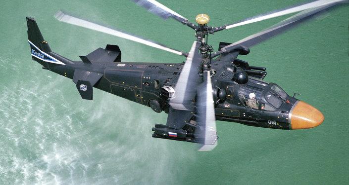 俄願向埃及提供「西北風」所需的設備和直升機