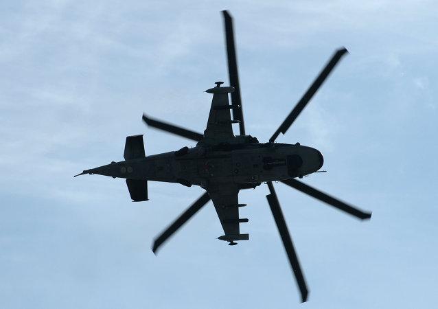 俄羅斯將在新版國家武器裝備發展計劃框架內製造超高速直升機