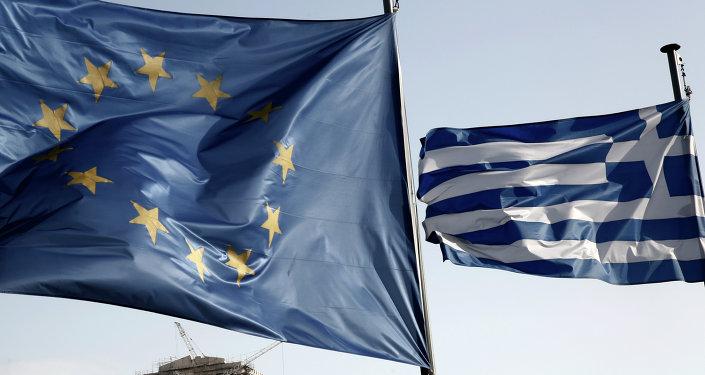 民调显示多数希腊人愿意留在欧元区