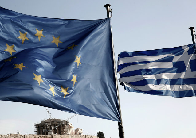 消息人士:歐元集團沒有延長希臘財政援助項目的期限