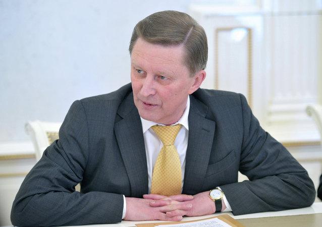 俄总统办公厅主任:未来可从东方航天发射场发射探月航天器