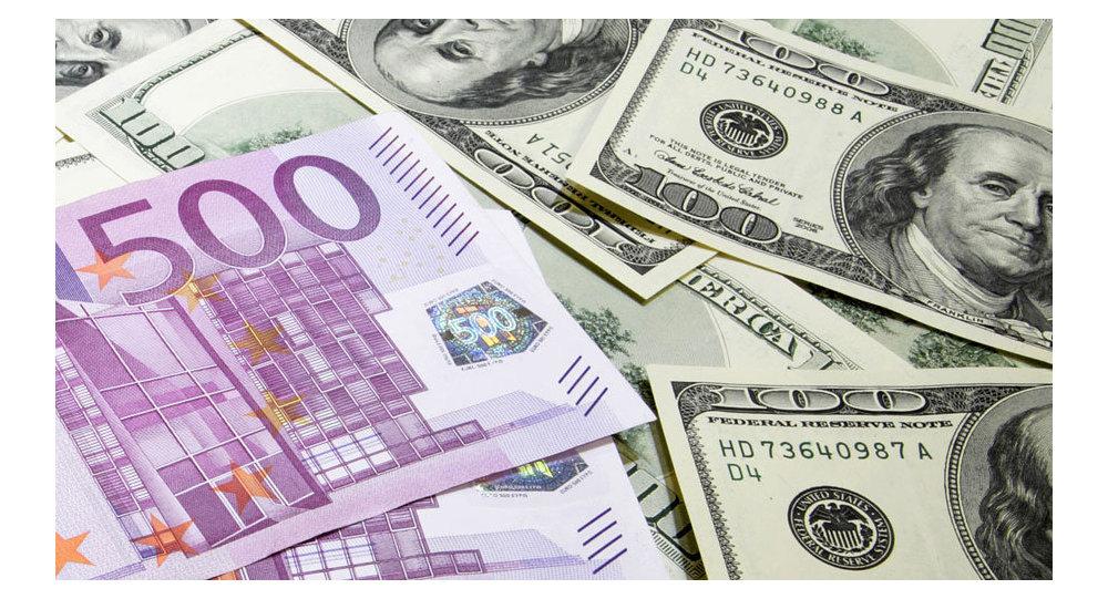 俄罗斯外债6月下降
