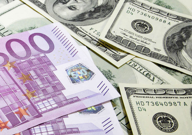 研究報告:受制裁以來外貿中美元結算比例下降13%