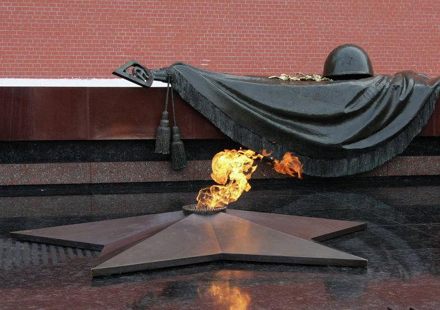 6月22日—伟大卫国战争纪念和哀悼日