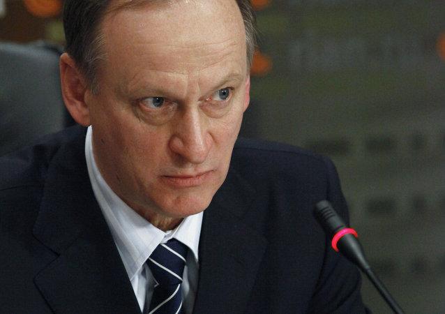 共同社:俄安全會議秘書定於下周訪日