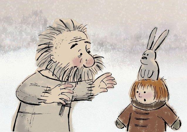 俄動畫製作室欲向中國呈現自己的優秀作品