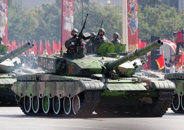 中国9月3日举行抗战阅兵 习近平将作重要讲话