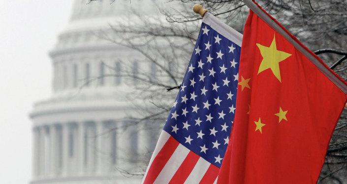 专家:美国与中国进行军方接触是为阻碍中国与俄罗斯以及东盟发展合作