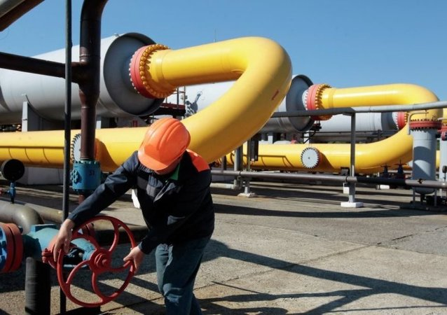 油價嚴重下跌俄無法繼續向烏克蘭提供優惠氣價
