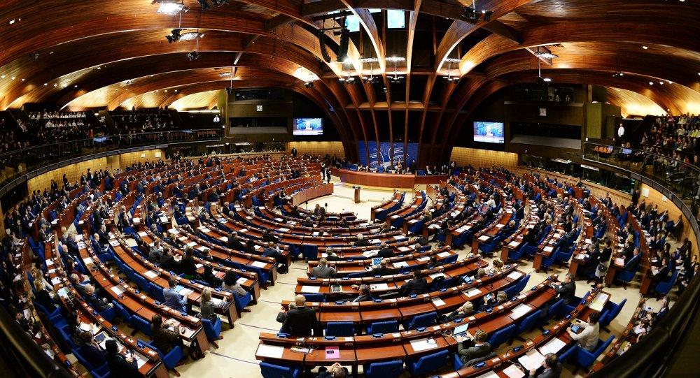 欧洲理事会国会议员大会确定意大利人尼科莱蒂为新主席