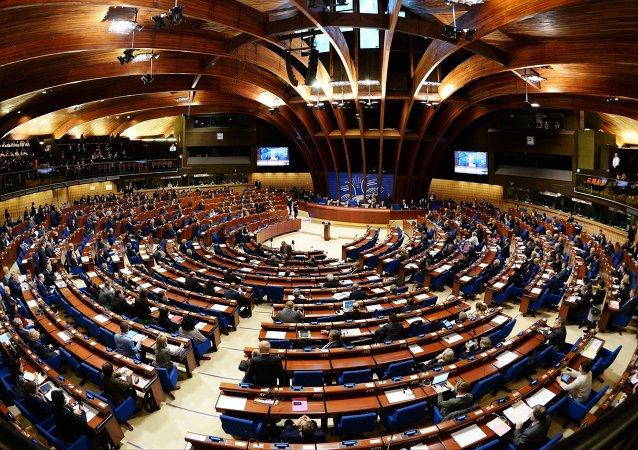 PACE委員會提議邀請俄羅斯參加6月會議
