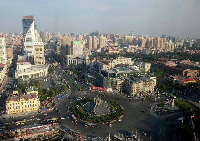 哈爾濱近50家企業將赴俄參加中俄博覽會
