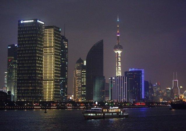瓦尔代俱乐部上海会议的主题是俄中两国应对全球挑战