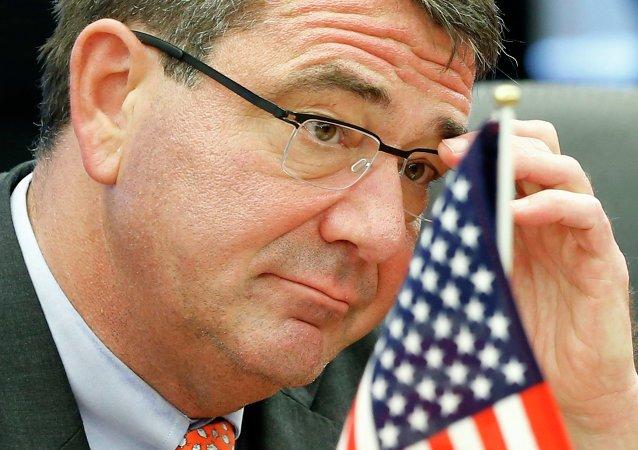 美防長將俄中排在美國國家安全全球挑戰首位