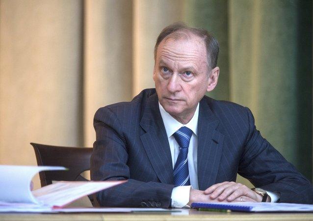 俄安全会议秘书9月26日将参加德黑兰举办的阿富汗问题磋商