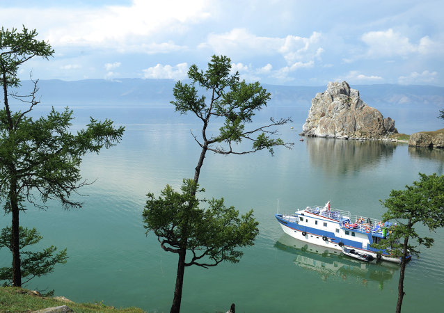 頓斯科伊部長:俄羅斯自然資源部啓動所有力量,反對蒙古方面色楞格河水電站建設