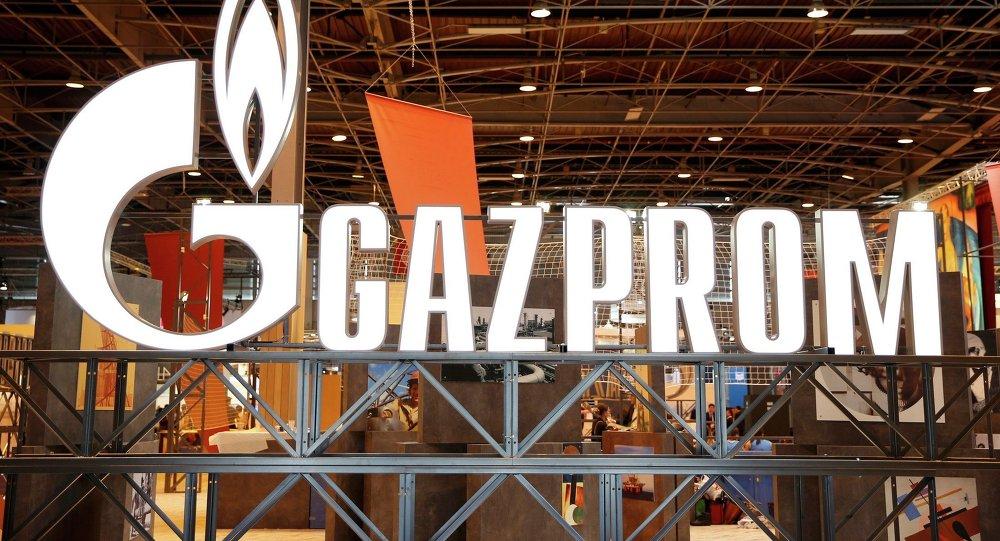 俄气拟斥资200亿美元在列宁格勒州建天然气化工厂