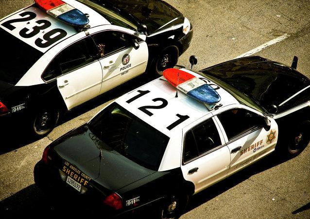 美国路易斯安那州枪击事件已致2人死亡