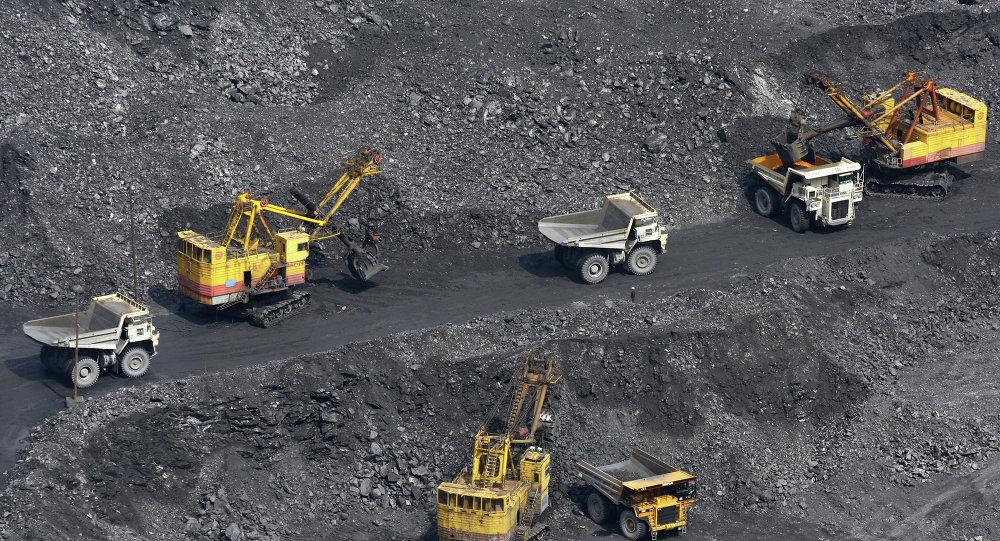 克拉斯诺亚尔斯克边疆区2020年或开始加工稀土金属