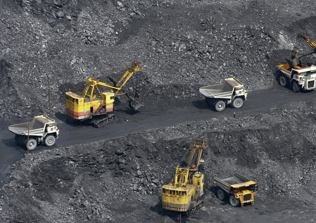 中國龍興公司投資168億盧布在圖瓦建成的多金屬選礦廠投入運營