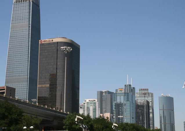 外国银行减少1190亿美元对中国借款人的贷款