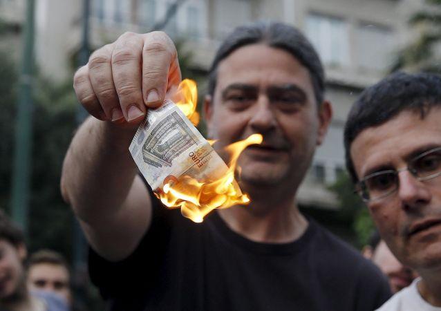 消息人士:希腊7日将为新援助计划提交具体建议