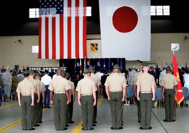 中國國防部:中方堅決反對日本參加美軍在南海的「航行自由」行動