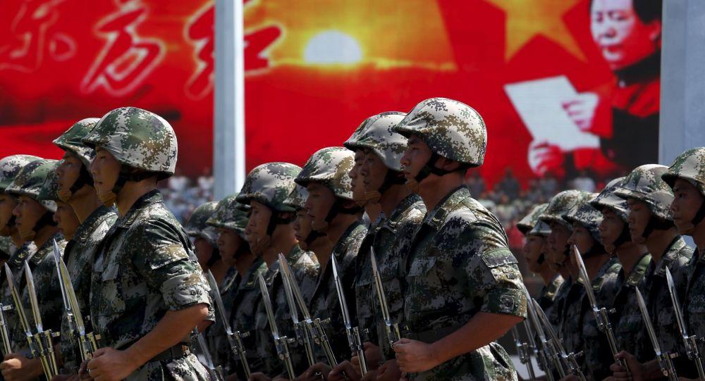 专家:中国建成海外基地和监测航天器网只是时间问题