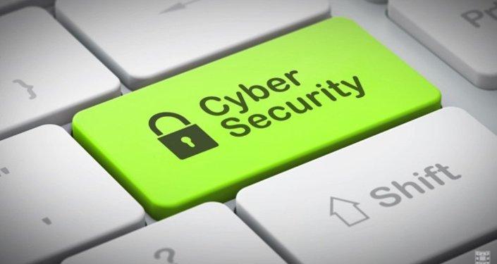 中美代表在华盛顿讨论网络安全问题