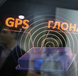 """俄信息卫星系统公司:第三颗""""格洛纳斯-K1""""导航卫星将于明年初发射"""