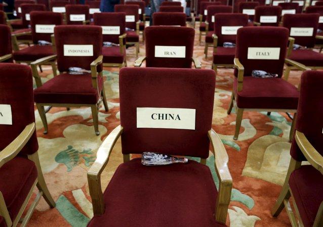 中國專家:日美存在加入亞投行可能性