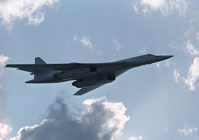 俄軍總參謀長:俄戰略核部隊接裝10架改造型戰略轟炸機