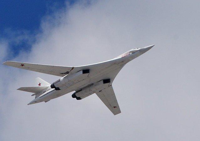 图-160轰炸机