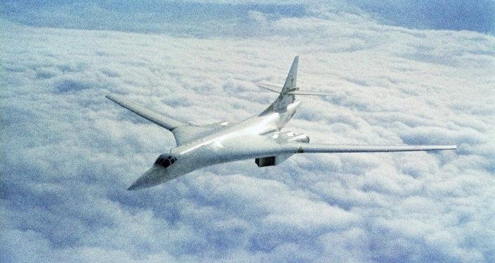 圖-160轟炸機