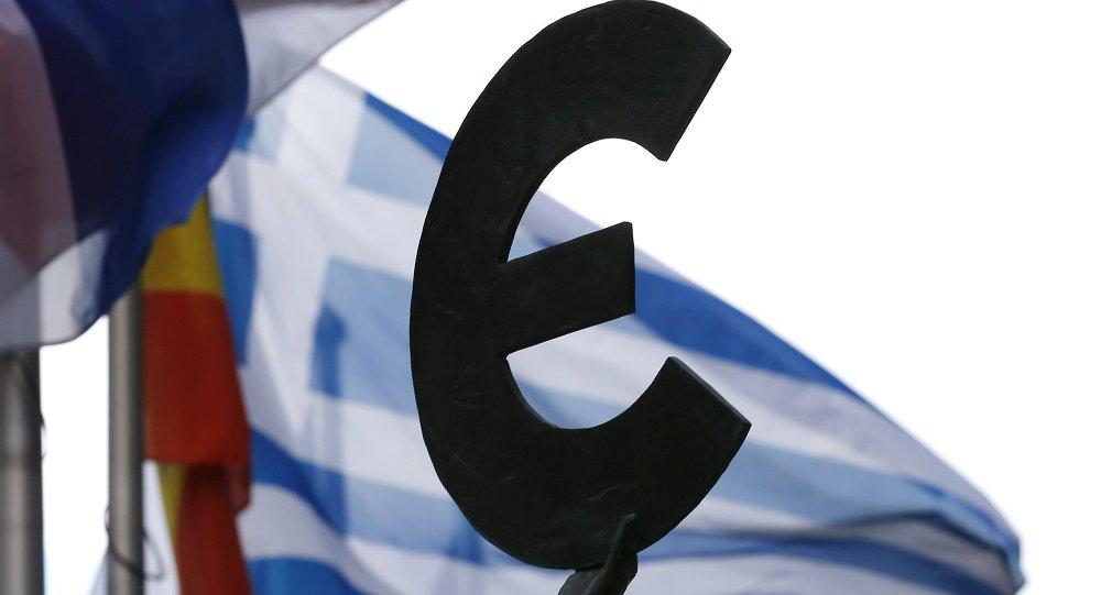 希腊未来三年需要780-840亿欧元贷款