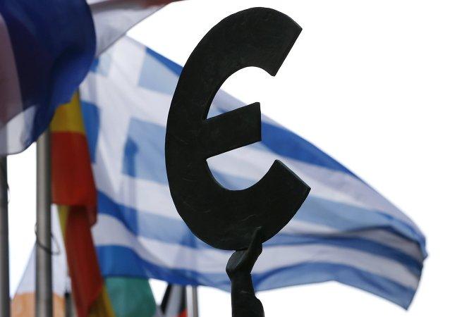 欧洲稳定机制对希腊最后一笔贷款数额将为150亿美元