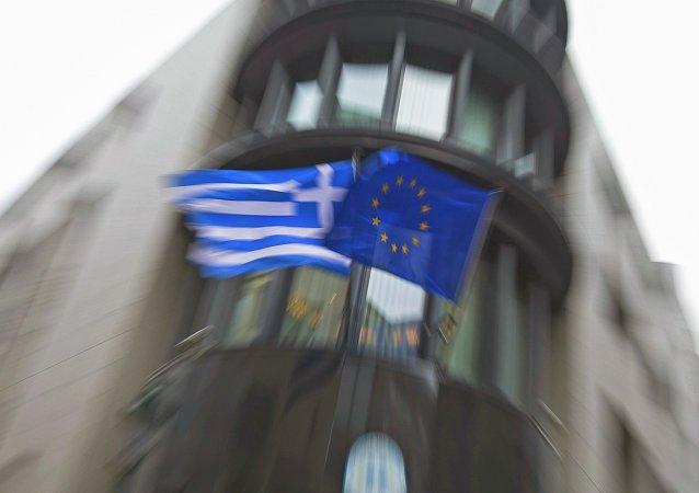 调查:在希腊危机背景下意大利人对欧盟信任度大幅度下降